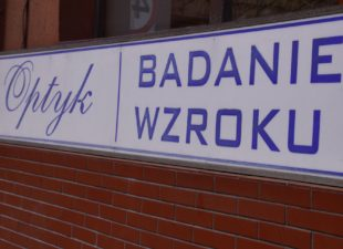 Optyk Olszycka Świętochłowice