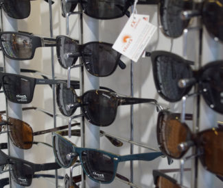 Okulary przeciwsłoneczne - Optyk Olszycka w Świętochłowicach